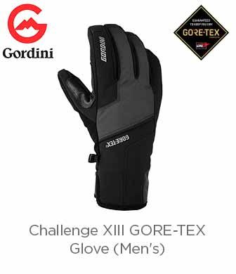 Gordini Challenge XIII GORE-TEX Glove