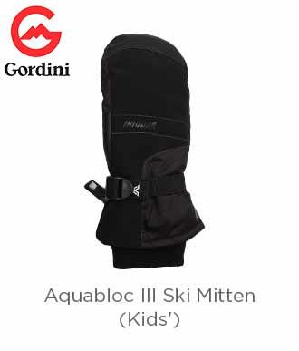 Gordini Aquabloc III Ski Mitte