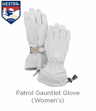 Hestra Patrol Gauntlet Glove