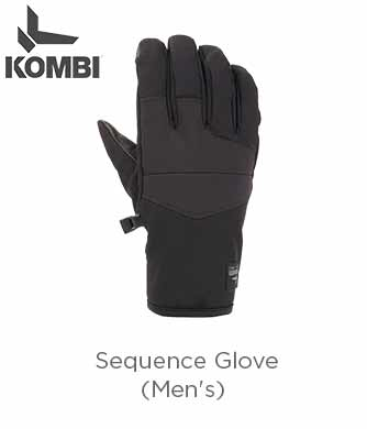 Kombi Sequence Glove