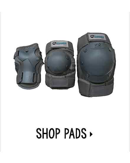 Shop Pads