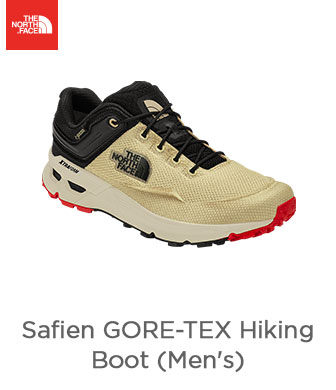 Safien GORE-TEX Hiking Boot