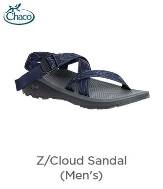 Z/Cloud Sandal