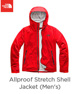 Allproof Stretch Shell Jacket