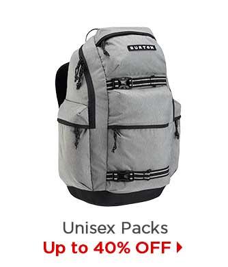 Unisex Packs