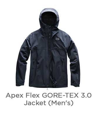 Apex Flex GORE-TEX 3.0 Jacket