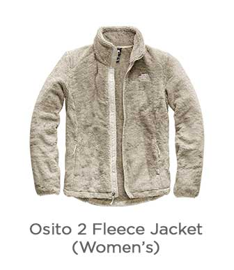 Osito 2 Fleece Jacket