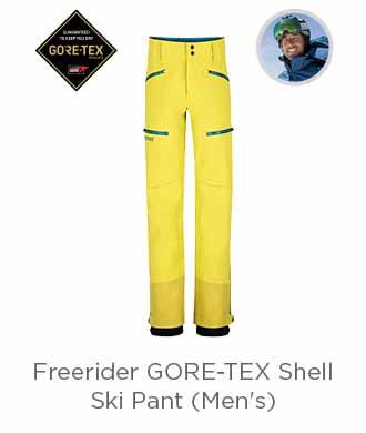 Marmot Freerider GORE-TEX Shell Ski Pant