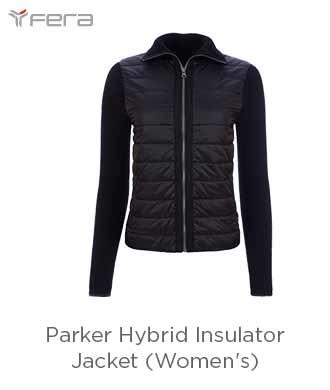 Fera Parker Hybrid Insulator Jacket