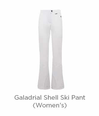 Post Card Galadrial Shell Ski Pant
